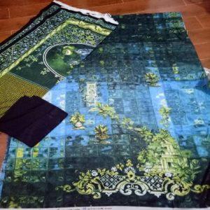Al zuhaib textile lawn