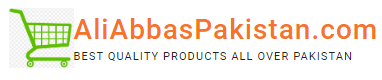 aliabbaspakistan Clothing online shopping store.
